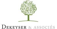 Dekeyser & Associés – Cabinet d'avocats à Bruxelles Logo